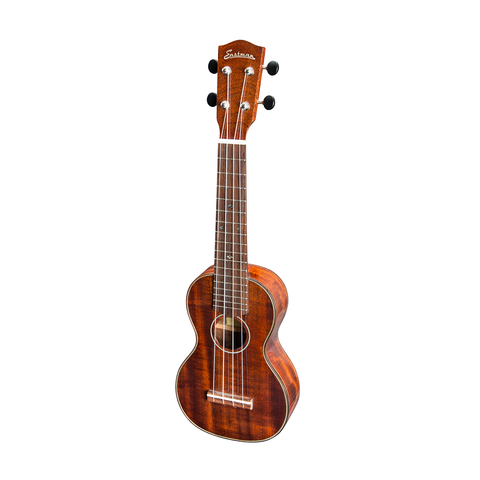 Mahalo MR1YW Soprano Ukulele Yellow
