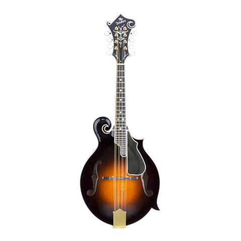 Trinity College TM-275 Mandola with case