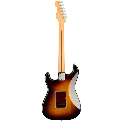 Fender American Professional II Stratocaster® HSS, Maple Fingerboard, 3-Color Sunburst