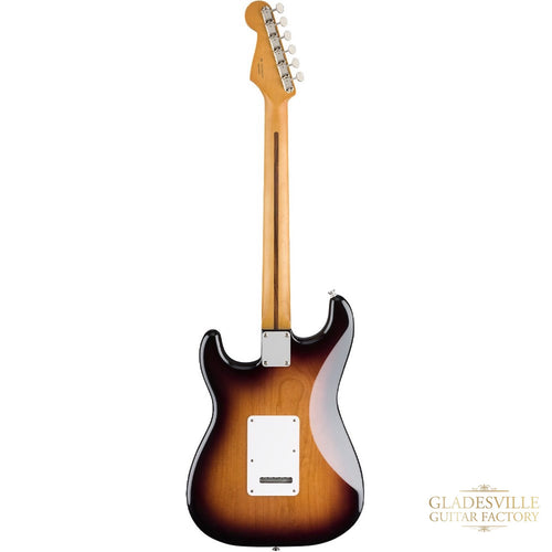 Fender Vintera '50s Stratocaster® Modified, Maple Fingerboard, 2-Color Sunburst