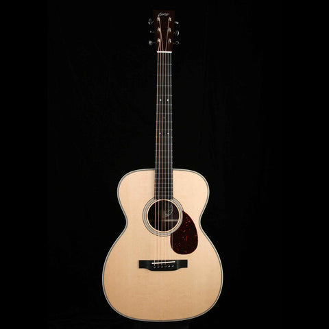 Collings C10-35 Jet Black Top Upgrade