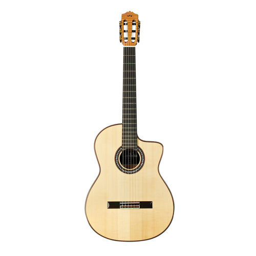Cordoba GK Pro All Solid Flamenco Guitar With Pickup