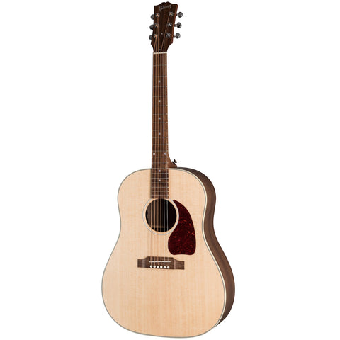 Gibson Hummingbird Supreme Acoustic Guitar Antique Natural