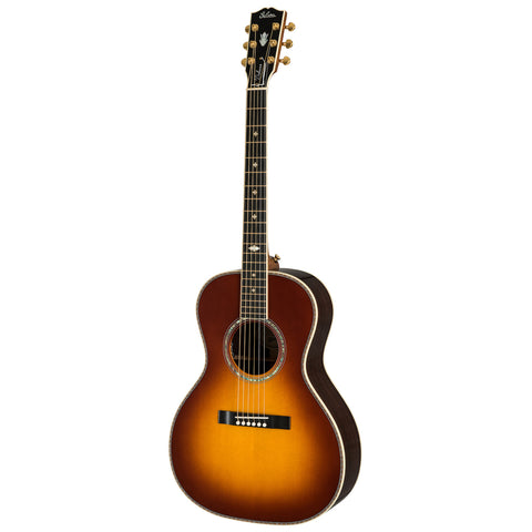 Gibson Parlor Rosewood Acoustic Guitar Rosewood Burst