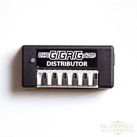 The GigRig VB-DC 605  Virtual Battery with DC Connector