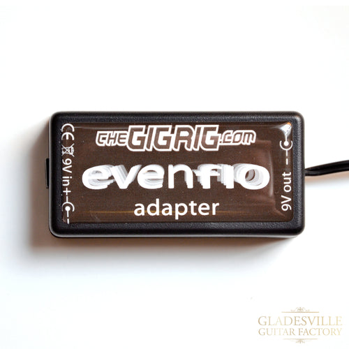 The GigRig Evenflo Adapter