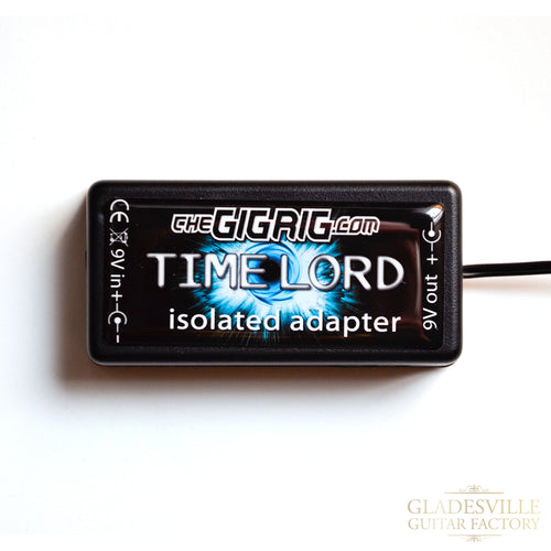 The GigRig Timelord Isolated Adapter 612
