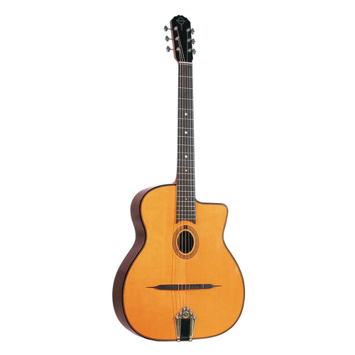 Gitane DG250 Oval Hole Gypsy Jazz Guitar