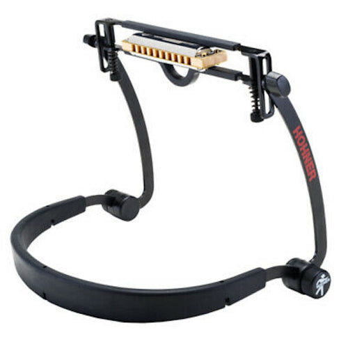 Hohner Harmonica Flex Rack Neck Holder