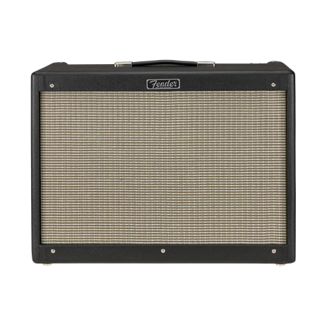Fender Hot Rod Deluxe™ IV, Black, 240V AUS - Amplifier