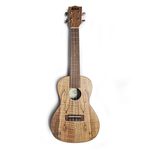Kala KA-SMC Spalted Maple Concert Ukulele