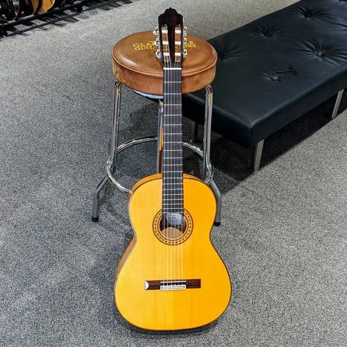Esteve 5F Spruce Top Flamenco Guitar