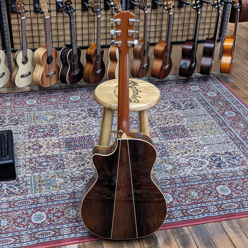 Taylor 814CE LTD Brazillian Rosewood W/Case - Used