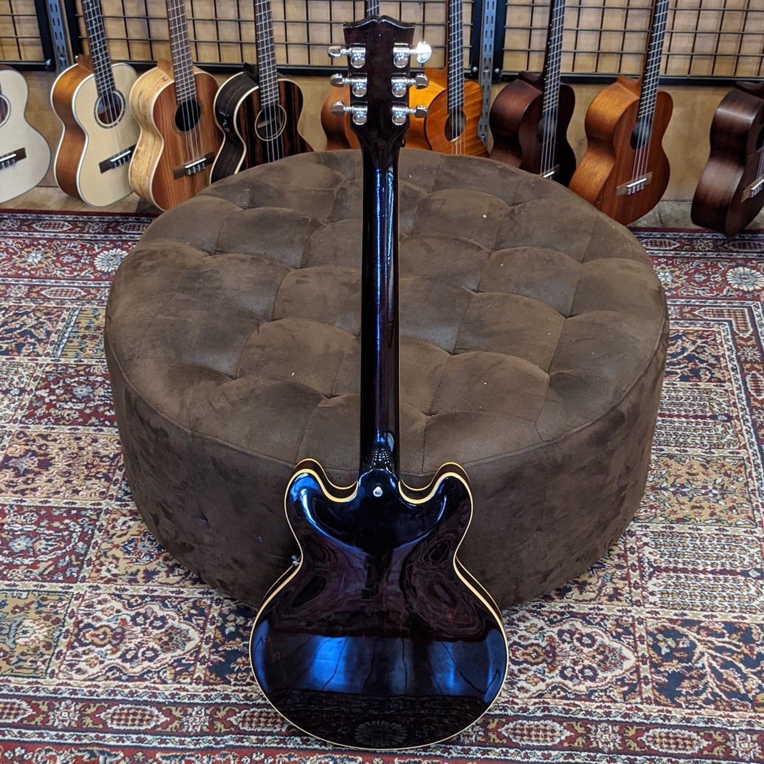 Gibson ES-339 2018 Antique Walnut w/Case - Used
