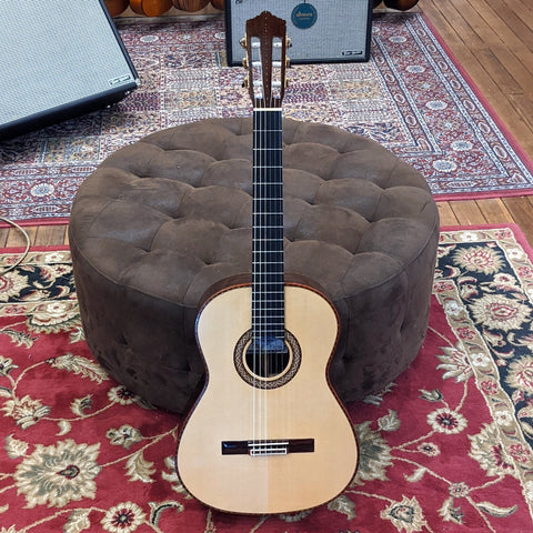 Godin Multiac Nylon Grand Concert SA
