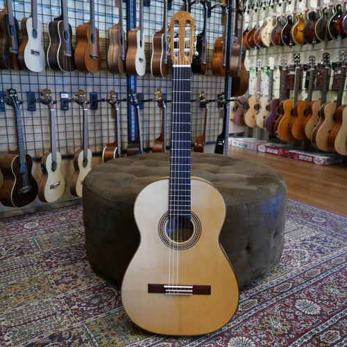 Stephen Thurston Handmade Cypress / Spruce Top Classical Guitar