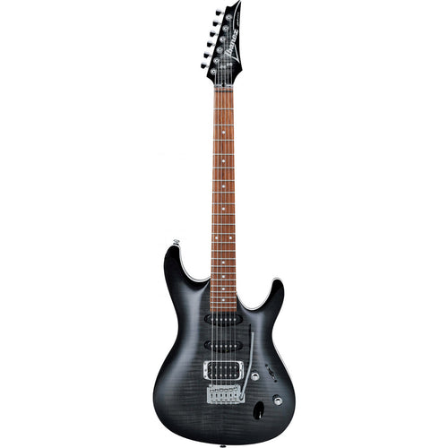 Ibanez SA260FM TGB Electric Guitar - Transparent Gray Burst