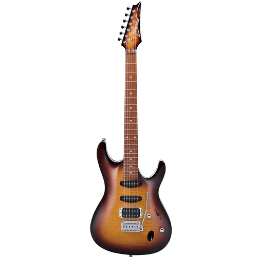 Ibanez SA260FM VLS Electric Guitar - Violin Sunburst