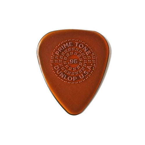 Dunlop 510P- .96 3-Pack Primetone Guitar Pick .96 mm