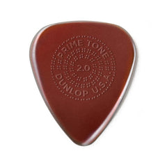 Dunlop 510P-2.0 3-Pack Primetone Guitar Pick 2.0mm