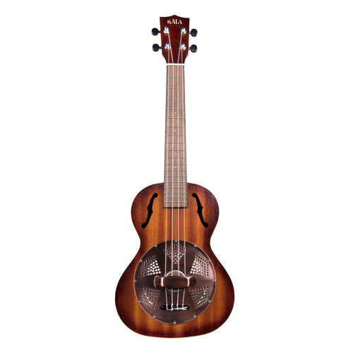 Kala KA-RES-BRS Resonator Ukulele Tenor