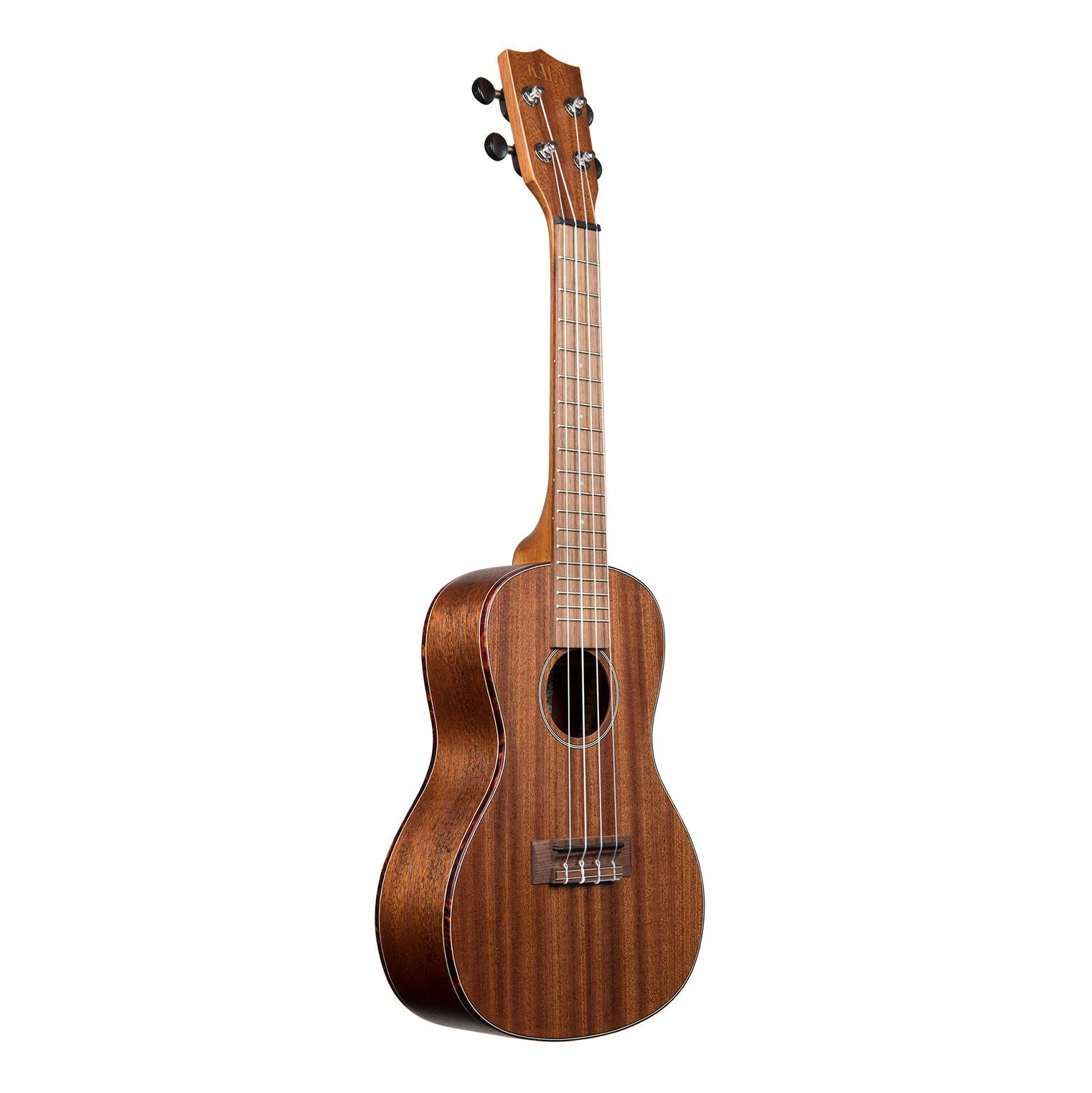 kala ka smhc solid mahogany concert ukulele gladesville guitar factory. Black Bedroom Furniture Sets. Home Design Ideas