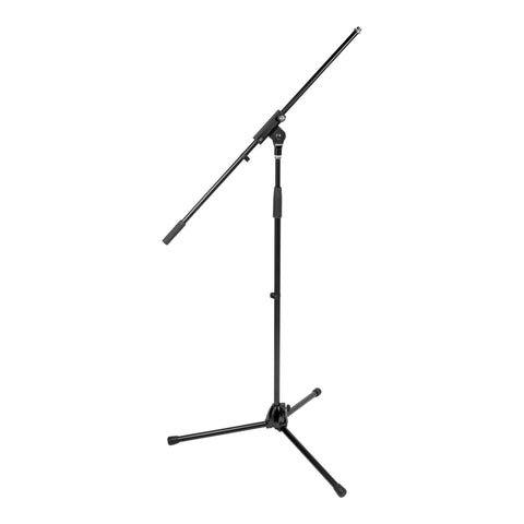 K&M 17550 black anodized Guitar stand (Memphis Travel)