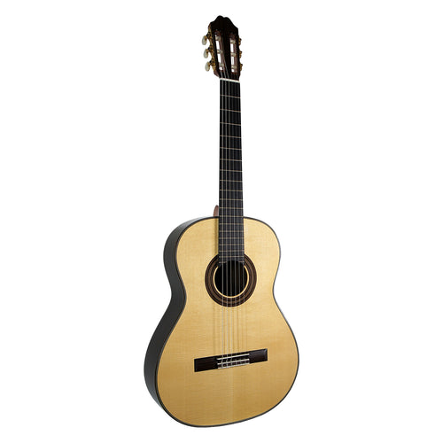 Katoh MCG150S Solid Spruce/Solid Rosewood Classical Guitar
