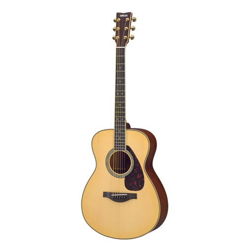 Yamaha LS16 NATURAL ACOUSTIC GUITAR