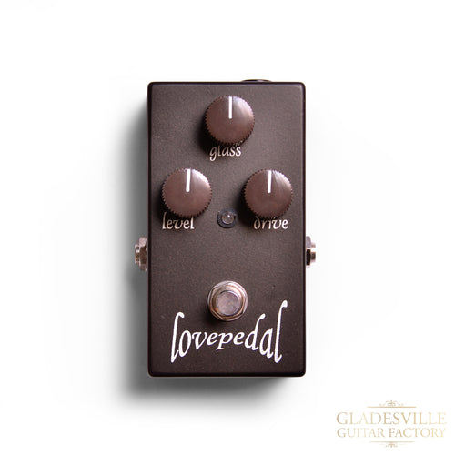 Lovepedal Eternity Roadhouse Boost / Overdrive