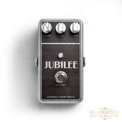 Lovepedal Jubilee Distortion