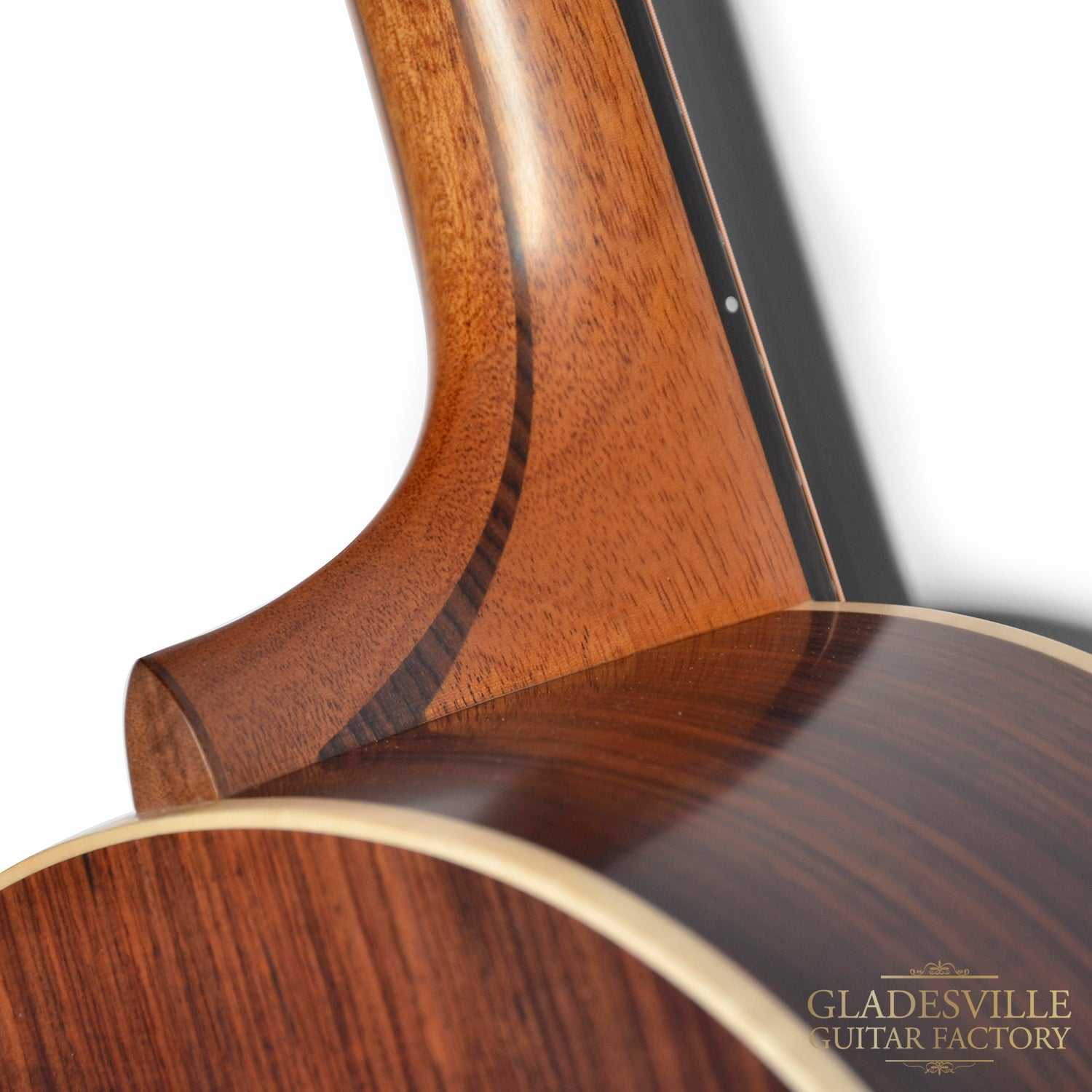 Lowden S-32 Indian Rosewood Sitka Spruce