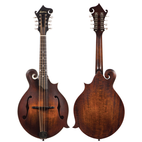 Eastman MD304 A-Style O-Hole Mandolin