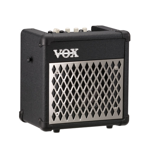 Vox Mini 5 Rhythm-Black