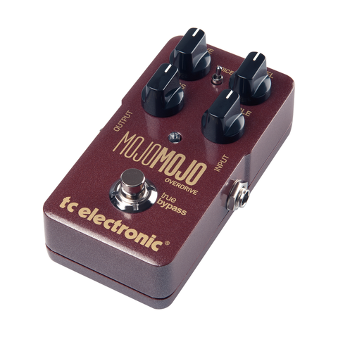 TC Electronic BodyRez Acoustic Pickup Enhancer