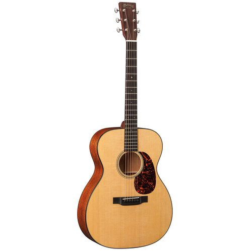 Martin 00018: Standard Series Auditorium Acoustic Guitar