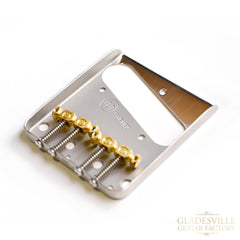 Mastery Bridge M3 Tele Brass