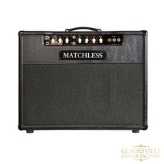 Matchless DC30 30W Combo 212 Black / Silver