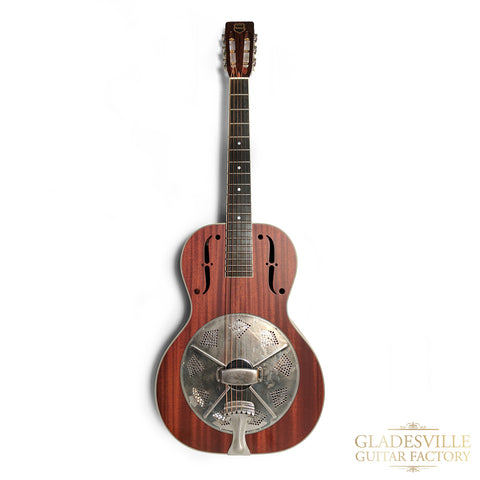 National Style-1 Tricone Resonator Guitar