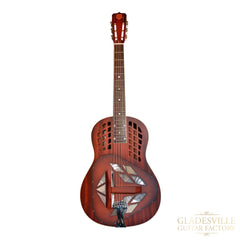 National M1 Tricone Resonator Guitar
