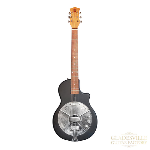 National Style-O 14-Fret Resonator Guitar