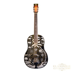 National Style-O 12-Fret Resonator Guitar