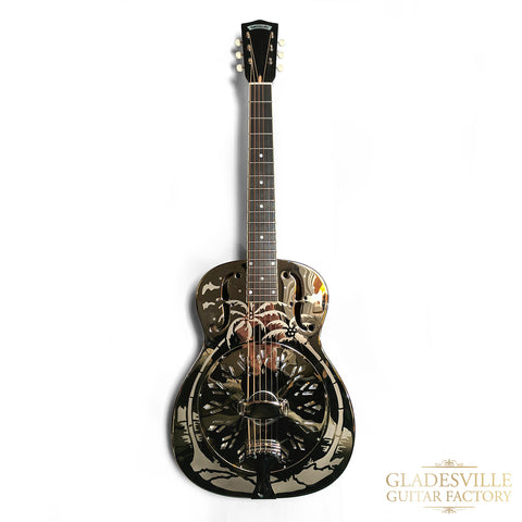 National M2 Resonator w/Case - Used
