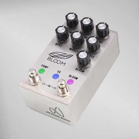 Radial Tonebone Bigshot PB1 Power Booster