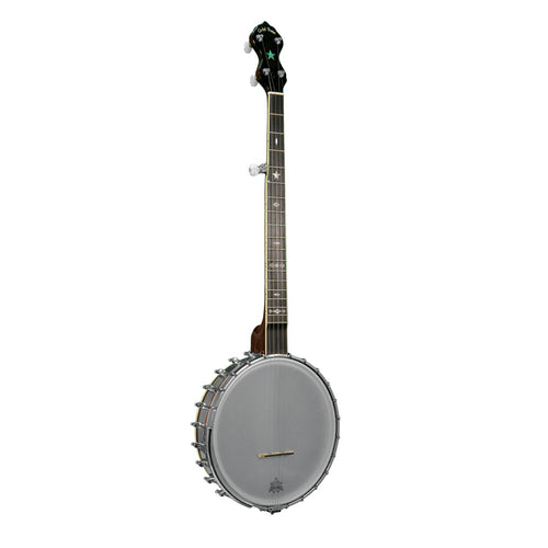 Gold Tone OT-800 5-String Open Back Banjo with Case