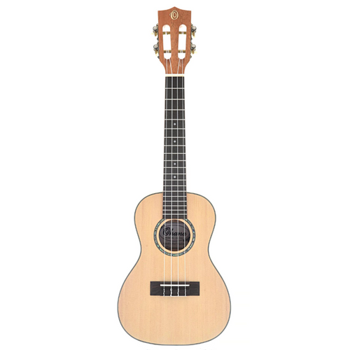 Ohana CK-70M Performance Series Concert Ukulele w/ Bag