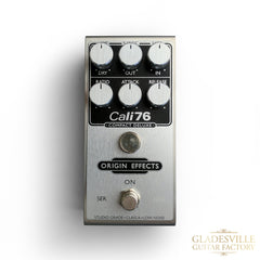 Origin Effects 76-CD Compact Deluxe Cali 76