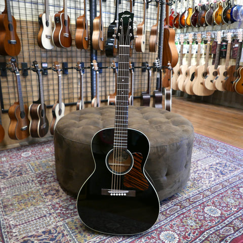 Collings OM1 Julian Lage Signature Package Adirondak Top