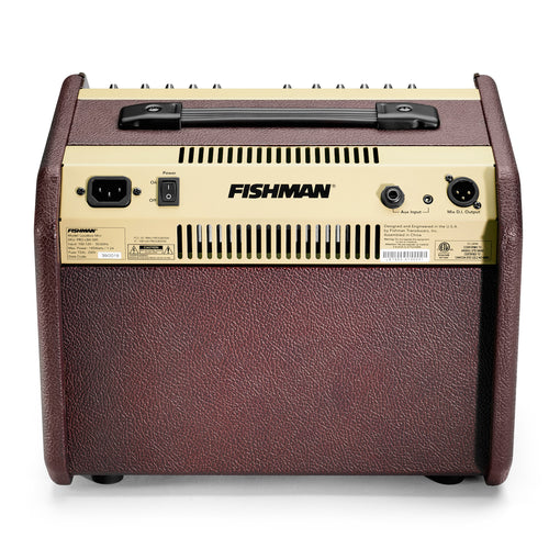 Fishman Loudbox Mini Amp w/-Bluetooth