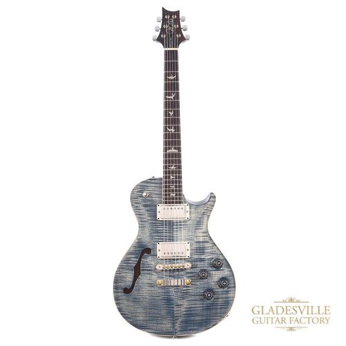 PRS Singlecut 594 Semi Hollow-Faded Whale Blue